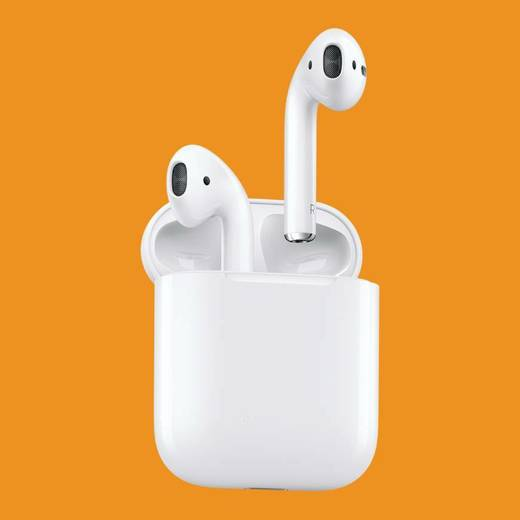 SORTEO AIRPODS 2 DE APPLE