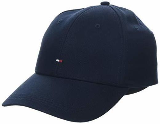Tommy Hilfiger Classic Bb Cap - Gorra para hombre, Azul