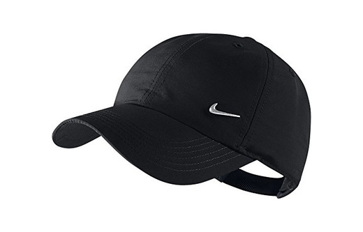 Nike Ya Heritage 86 Swoosh AD - Gorra de tenis unisex para