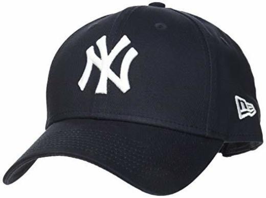 New Era New York Yankees - Gorra para hombre , color azul