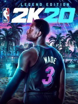 NBA 2K20: Legend Edition