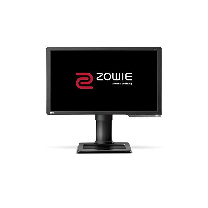 """BenQ ZOWIE XL2411P - Monitor Gaming para e-Sport de 24"""" Full HD"""