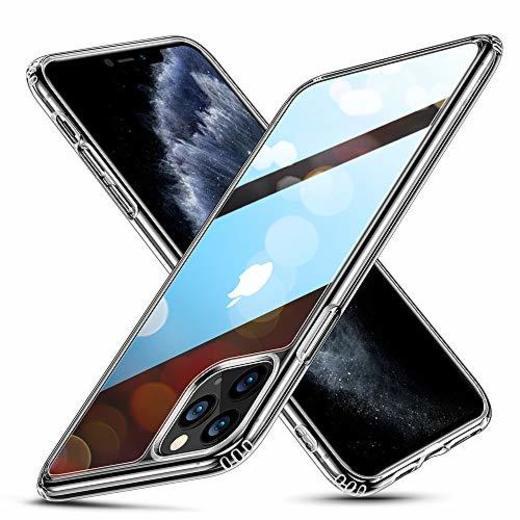 ESR Funda de Cristal Compatible con iPhone 11 Pro MAX