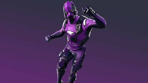 DARK VERTEX SKIN