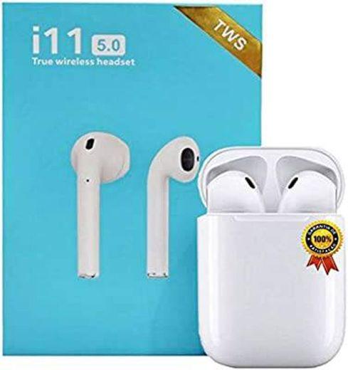 Fone De Ouvido Bluetooth 5
