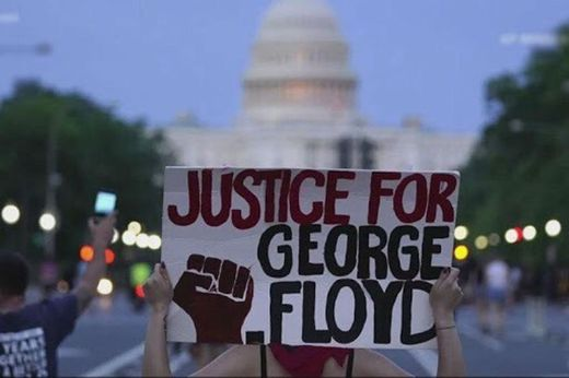 Petition · Justice for George Floyd