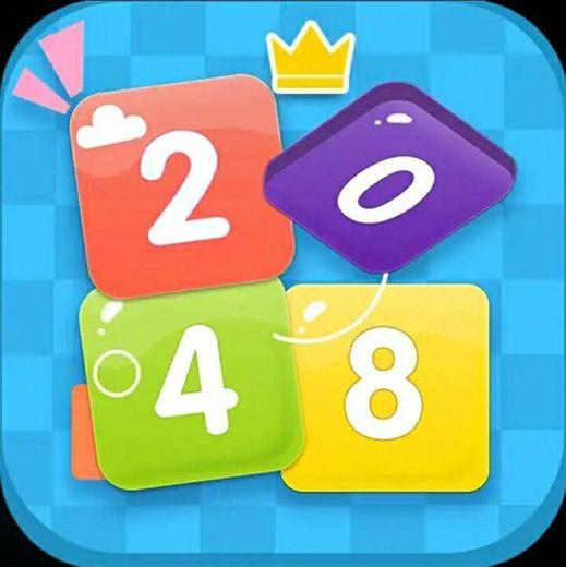 2048 Poker-lucky poker game