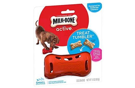 Brinquedo para cachorro com dosador de petisco interativo