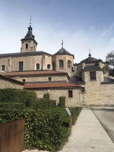 Monasterio Sta. Maria del Paular - YouTube