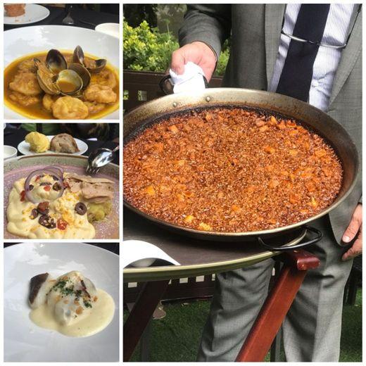 Fonda de la confianza | Restaurante Madrid