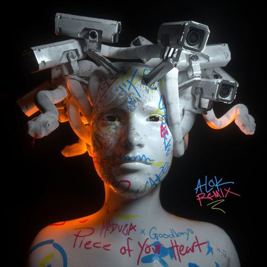 Piece Of Your Heart - Alok Remix