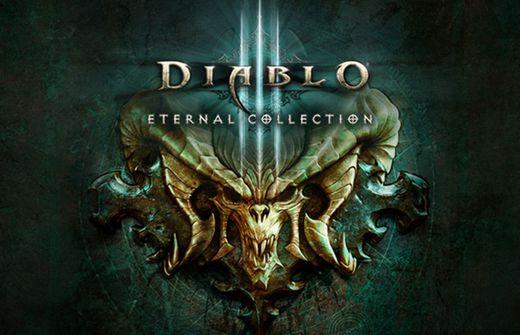 Diablo III - Eternal Colection