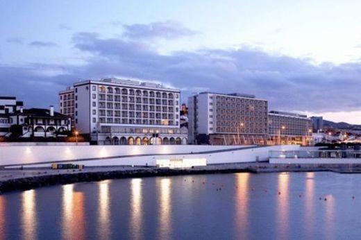 Hotel Marina Atlântico | Ponta Delgada - São Miguel
