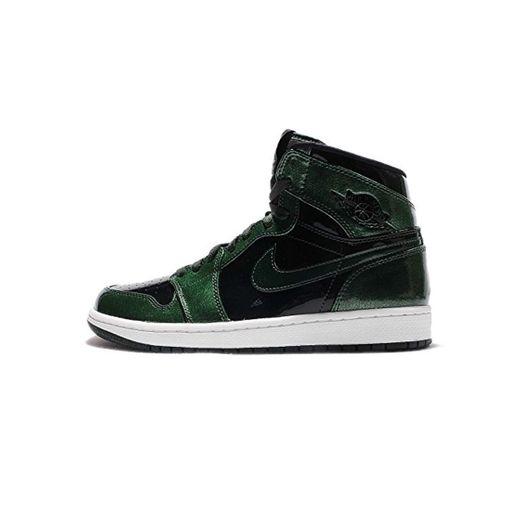 Nike 332550-300, Zapatillas de Deporte para Hombre, Verde