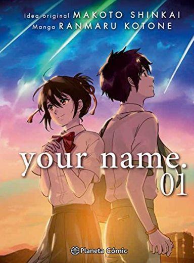 your name. nº 01/03: 7