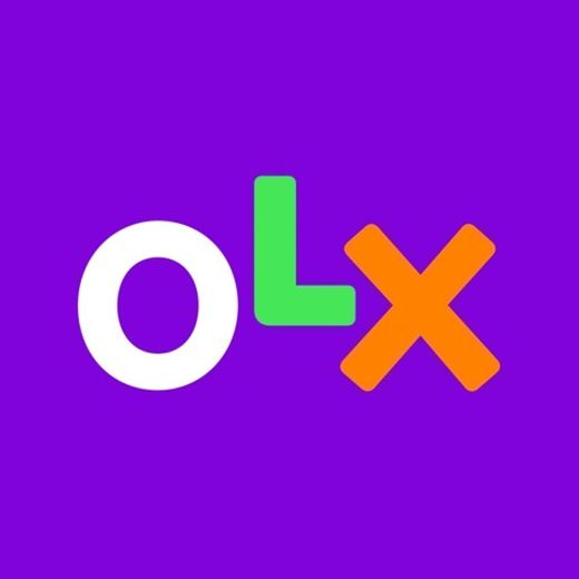 OLX: Comprar e vender produtos