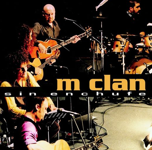 Carolina - En directo 2000