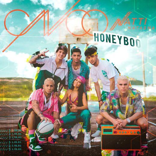 Honey Boo