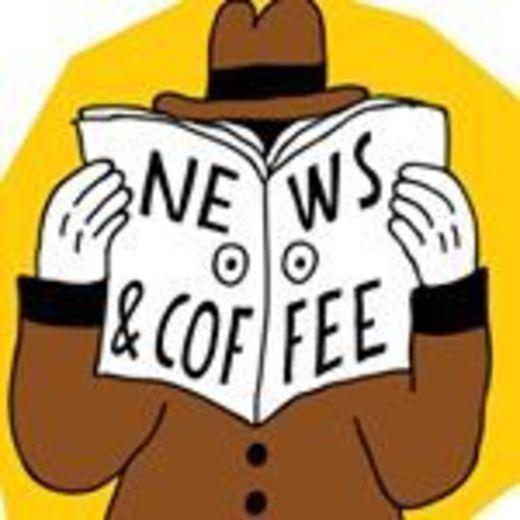 News & Coffe - Kiosko Barcelona