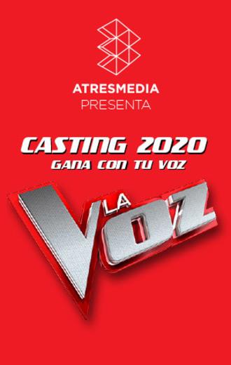 Casting La Voz - Gana con tu Voz