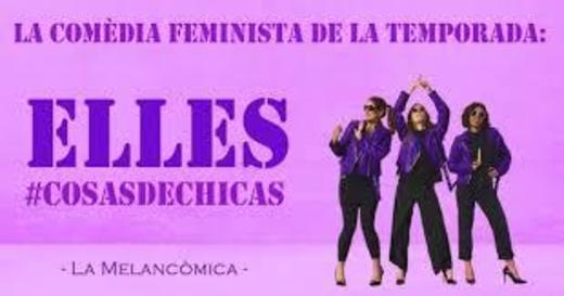 ELLES #cosasdechicas