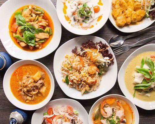 BAIYOR Thai Restaurante