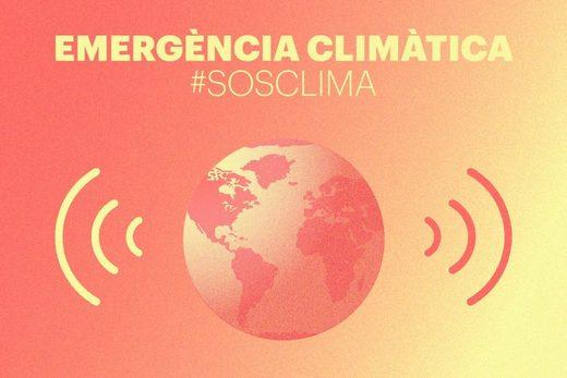 Emergència Climatica – Setmana de Mobilitzacions pel Clima