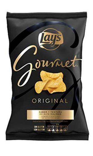 Lay's Gourmet Patatas Fritas con Sal
