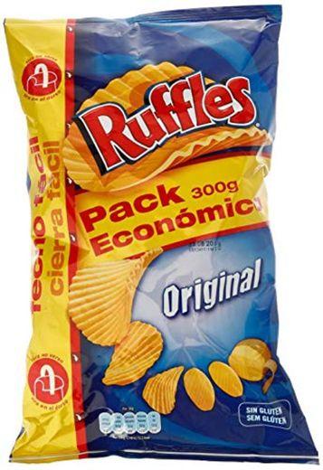 Ruffles Patatas Fritas