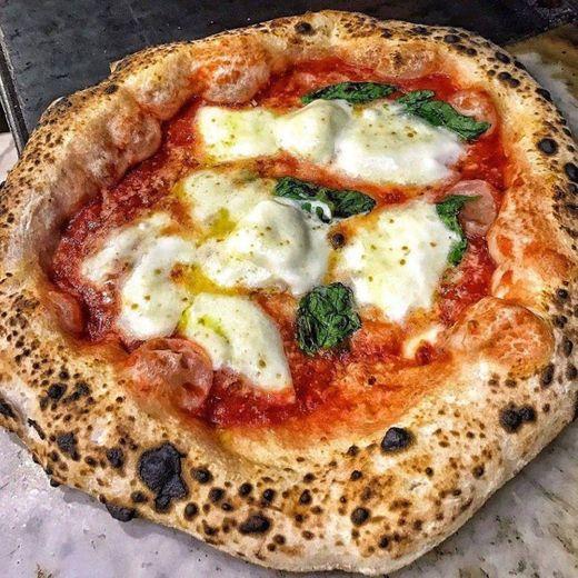 Ristorante Pizza LAB
