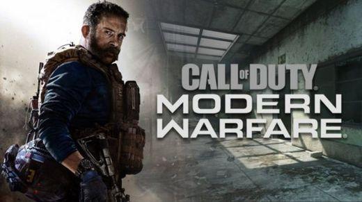 Call Of Duty: Modern Warfare - Season 1