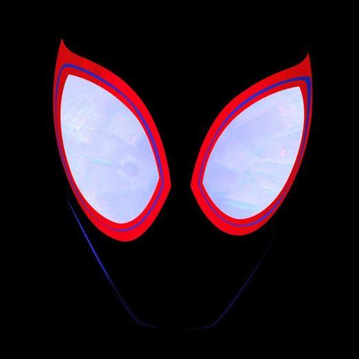 Sunflower - Spider-Man: Into the Spider-Verse