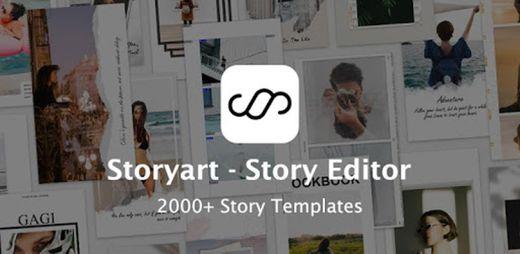 StoryArt - Insta story editor for Instagram - Apps on Google Play