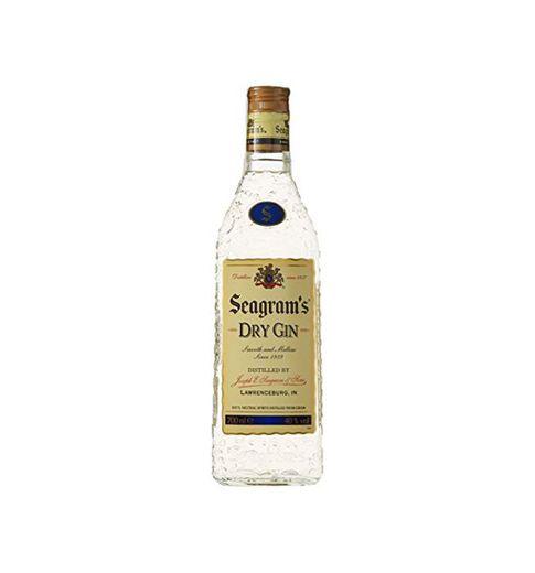 Seagram's Dry Ginebra Premium