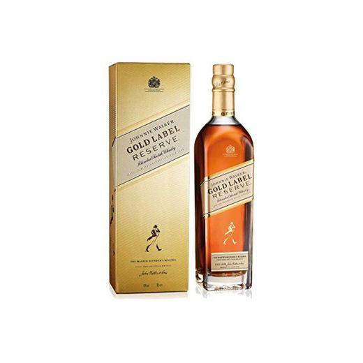Johnnie Walker Gold Whisky Escocés