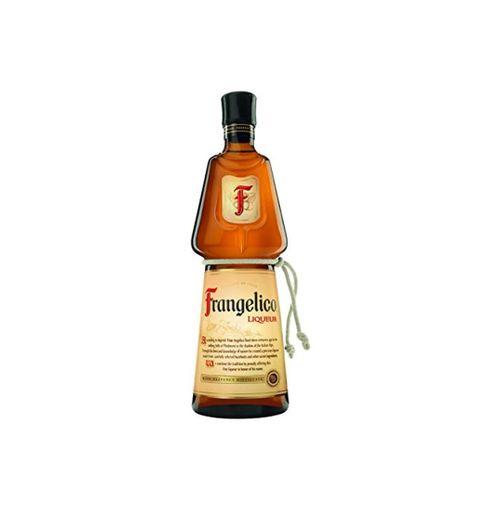 Frangelico - Licor De Avellanas