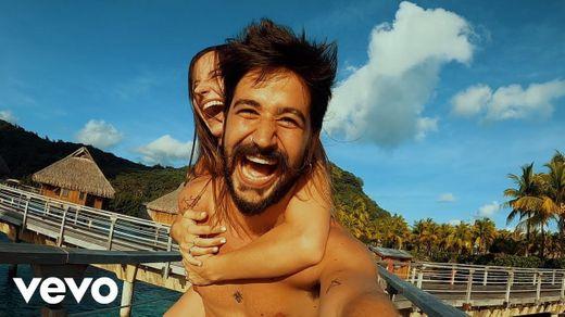 Camilo - Favorito (Official Video) - YouTube
