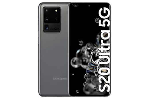 Samsung Galaxy S20 Ultra 5G Smartphone Android
