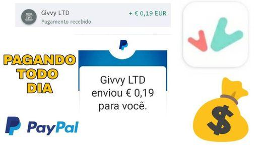 App top pagando certinho minimo 0,02