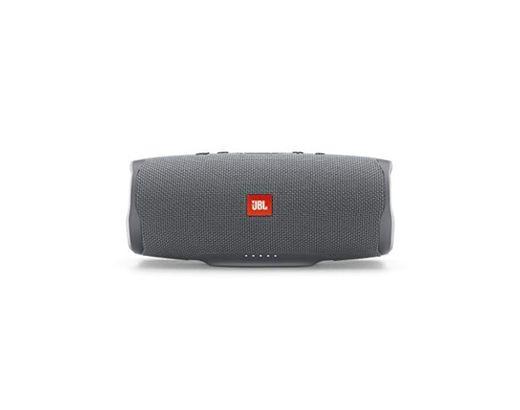 JBL Charge 4 - Altavoz inalámbrico portátil con Bluetooth, parlante resistente al
