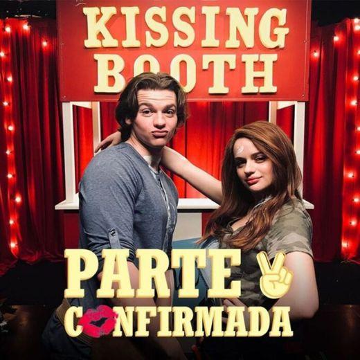 Filme a barraca do beijo 2