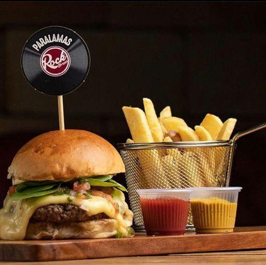 Rock Burger Cuyaba