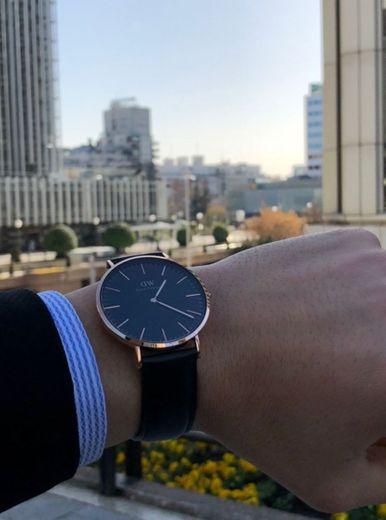 Reloj Daniel Wellington para Unisex DW00100127
