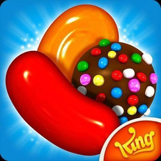 Candy Crush Saga💚