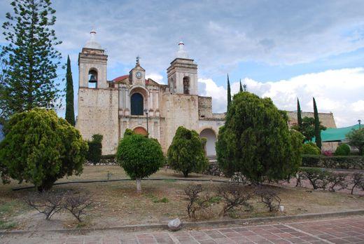 Villa de Etla