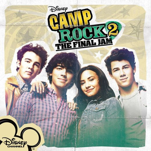 "It's Not Too Late - From ""Camp Rock 2: The Final Jam"""