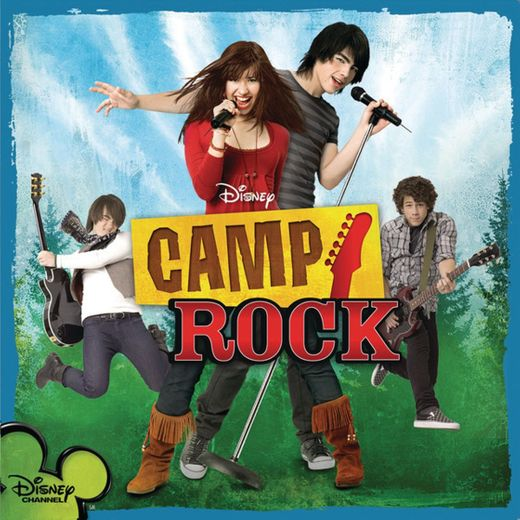 "Who Will I Be - From ""Camp Rock""/Soundtrack Version"