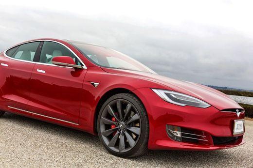 Tesla Model S P100D review: the ultimate status symbol of ...