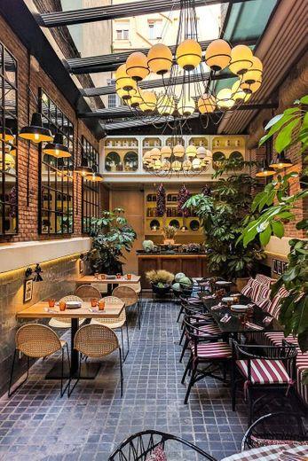 Fellina Restaurante
