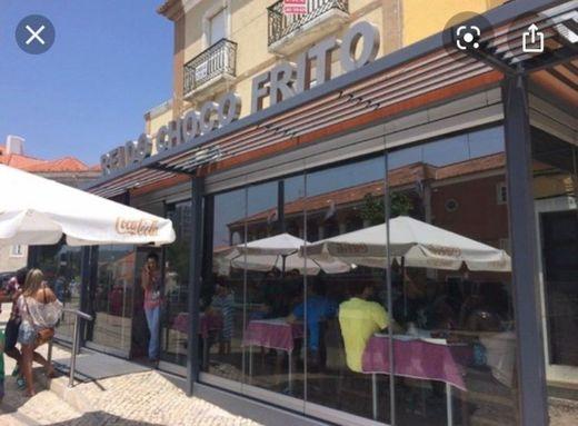 Casa Santiago - Rei do Choco Frito